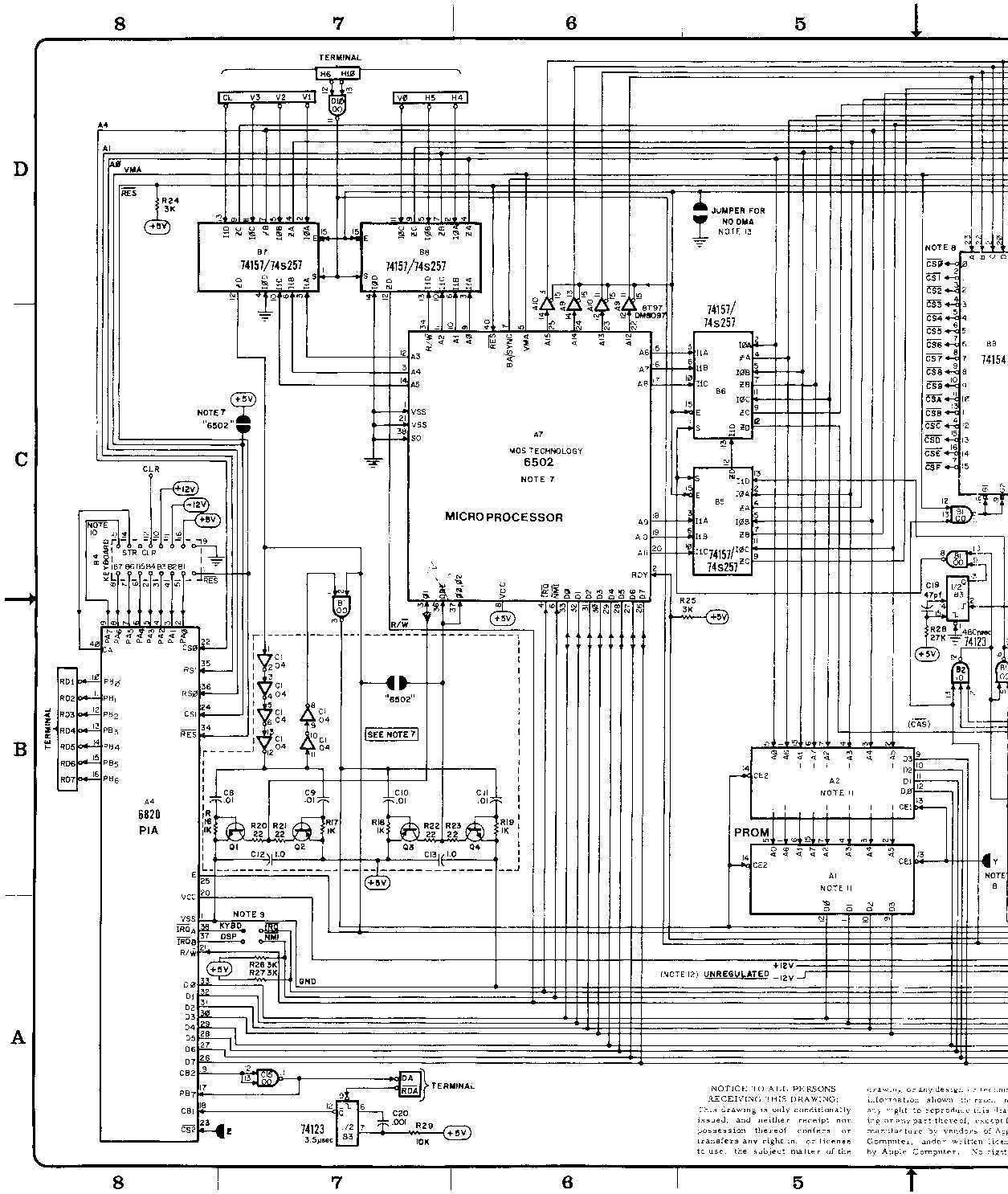 Apple Wiring Schematic Auto Electrical Diagram Circuit Xkcd 1 U2013 The Readingrat Net