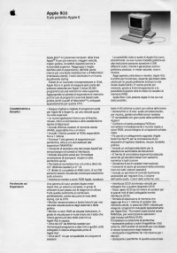 Apple IIGS, il piu' potente Apple II