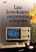 Lisa: la rivoluzione nel personal computer