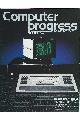 Computer Progress magazine Spring 1982