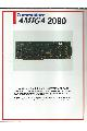 Amiga 2090 hard disk / SCSI controller card