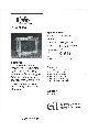 CTI-83X monitor