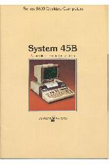 System 45B