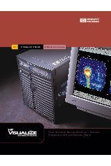 HP Visualize j5000