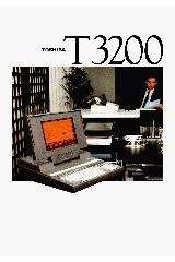 Toshiba T 3200