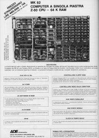 ADE Elettronica