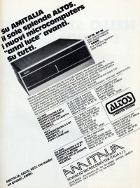 Altos Computer Systems