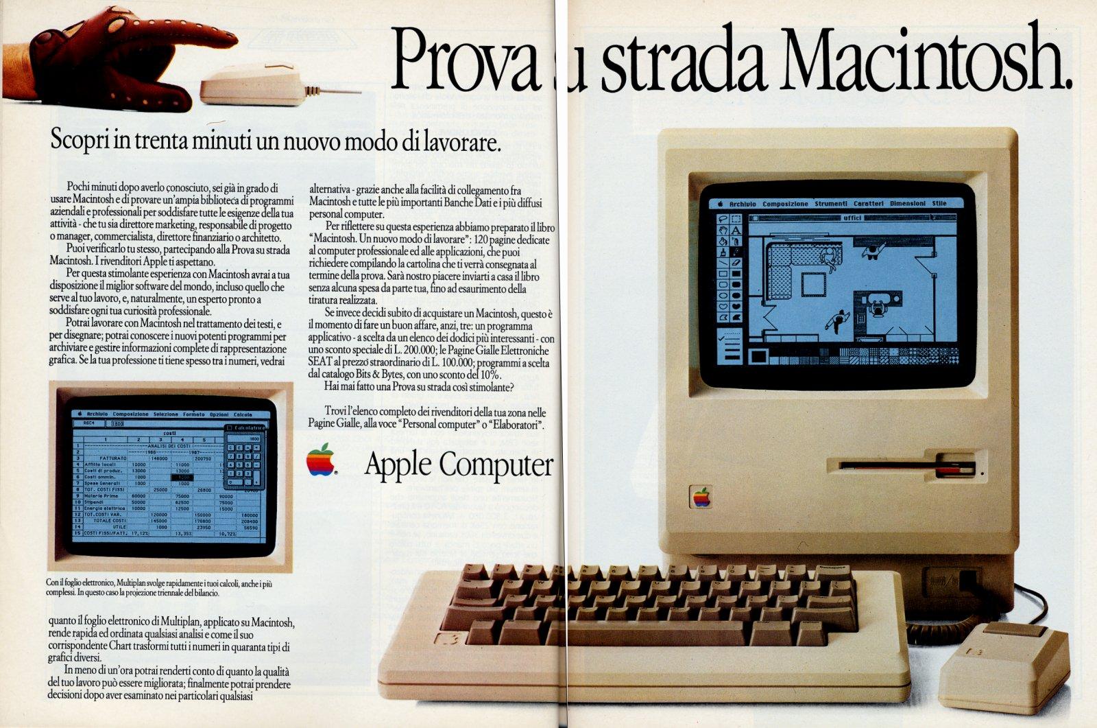 1000 BiT +--- Computer's description
