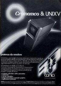 Cromemco