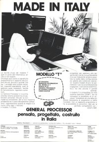 General Processor