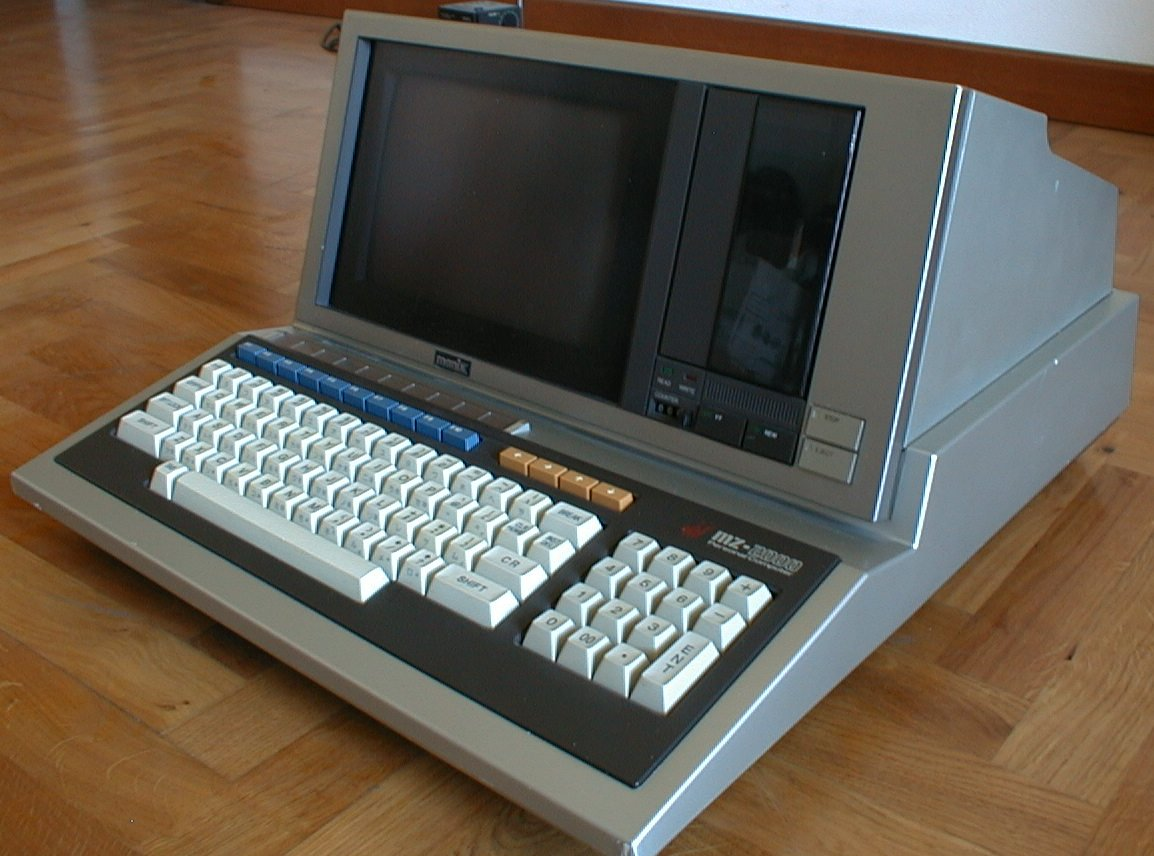 1000 BiT +--- Computer's descr...