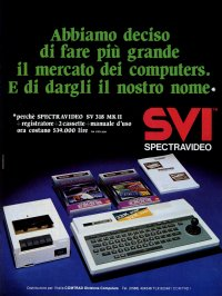 Spectravideo Inc.