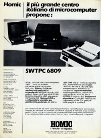 Southwest Technical Products Co. (SWTPC)