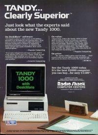 Tandy Corp.