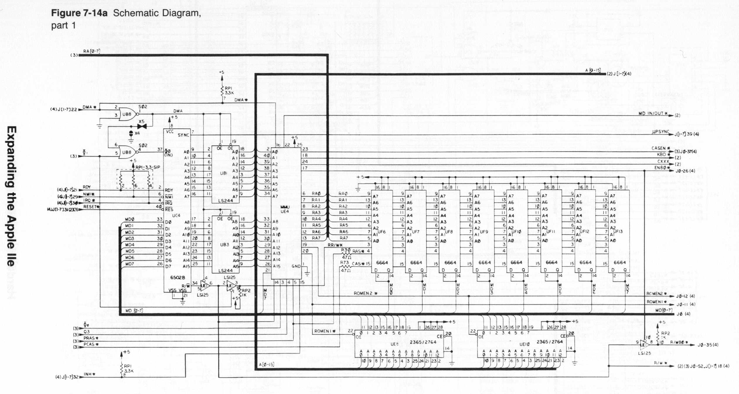 Apple 1 Circuit Diagram Wire Data Schema Series And Parallel Wiring Automotive Library U2022 Rh Seigokanengland Co Uk