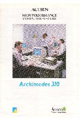 Archimedes A310