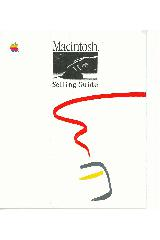 Apple Computer Inc. (Apple) - Macintosh selling guide
