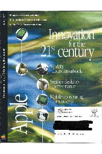 Apple Computer Inc. (Apple) - Apple International Magazine Spring 1997