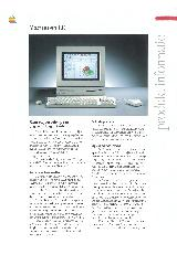 Apple Computer Inc. (Apple) - Macintosh LC