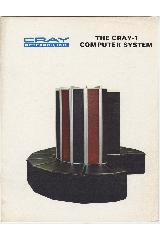 Cray Inc. - The Cray-1 Computer System