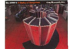 Cray Inc. - The Cray-1 S Series of computers