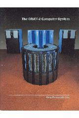 Cray Inc. - The Cray-2 Computer System
