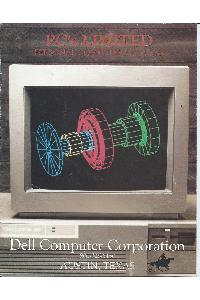 Dell (PC's Limited) - PC's Limited personal computer catalog