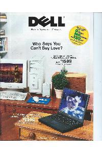 Dell (PC's Limited) - Home Systems Catalog