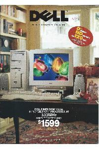 Dell (PC's Limited) - Dell Home systems catalog