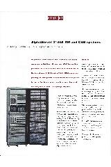 Digital Equipment Corp. (DEC) - AlphaServer 2100A RM and CAB systems