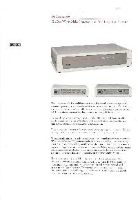 Digital Equipment Corp. (DEC) - DECserver200