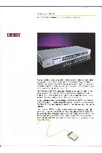 Digital Equipment Corp. (DEC) - DECserver 900TM