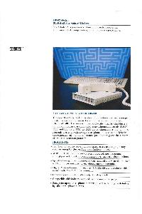 Digital Equipment Corp. (DEC) - DF242 Modem Scholar Plus series of modems