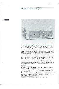 Digital Equipment Corp. (DEC) - Ethernet Enhanced Security System