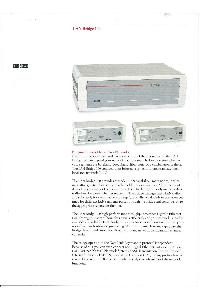 Digital Equipment Corp. (DEC) - LAN Bridge 100