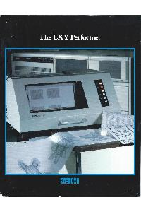 Digital Equipment Corp. (DEC) - The LXY Performer