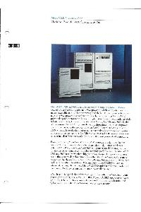 Digital Equipment Corp. (DEC) - MicroVAX 3500 and 3600