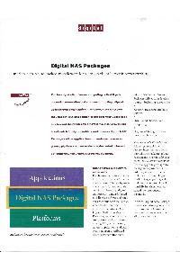 Digital Equipment Corp. (DEC) - Digital NAS Packages