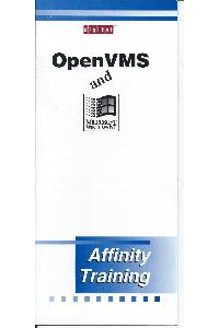 Digital Equipment Corp. (DEC) - OpenVMS and Windows NT Affinity Training