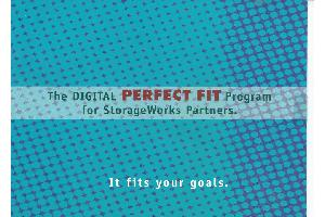 Digital Equipment Corp. (DEC) - The Digital Perfect Fit Program