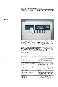 Digital Equipment Corp. (DEC) - Power Conditioning System Plus/H7318