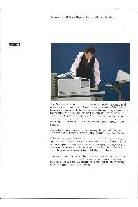 Digital Equipment Corp. (DEC) - Printer Server-40: Stretching the limits of laser printing