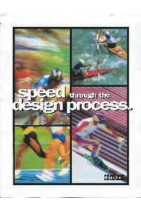 Digital Equipment Corp. (DEC) - Speed Through the Design Process