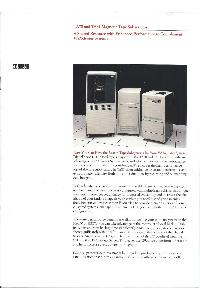 Digital Equipment Corp. (DEC) - TA78 and TA81 Magnetic Tape Subsystems