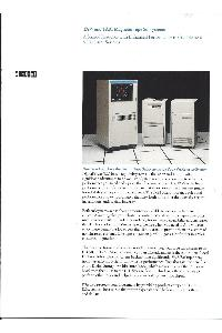 Digital Equipment Corp. (DEC) - TA79 and TA81 Magnetic tape subsystems