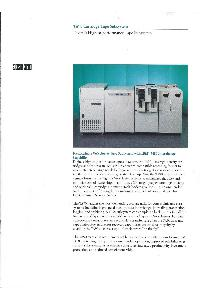 Digital Equipment Corp. (DEC) - TA90 cartridge tape subsystems