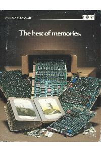 Digital Equipment Corp. (DEC) - The Best Of Memories