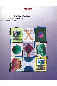 Digital Equipment Corp. (DEC) - The Team Machine
