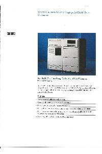 Digital Equipment Corp. (DEC) - TSV05-S Industry standard magtape for BA200 series