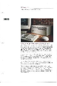Digital Equipment Corp. (DEC) - VAXstation 2000